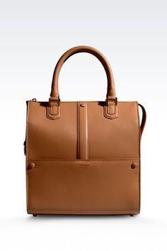 GIORGIO ARMANI|Bags