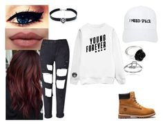 """""""Untitled #44"""" by a-shadow-in-the-night ❤ liked on Polyvore featuring Nasaseasons, LeiVanKash, Journee Collection and Child Of Wild"""