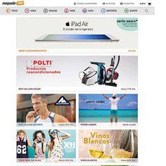 Mequedouno.com planta cara a Amazon y su PrimeDay con 5.000 productos en descuento - Contenido seleccionado con la ayuda de http://r4s.to/r4s