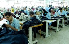 Sewing line capacity is very important in garments manufacturing sector. By calculating sewing line capacity we can easily calculate the production capacity