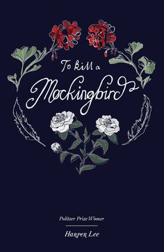 A beautiful edition of a beautiful book! | To kill a mockingbird. | read