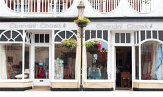 Chandni Chowk Wellington. 10 High street, Wellintgton, Somerset, TA21 8RA Open Monday - Saturday 10am - 5pm