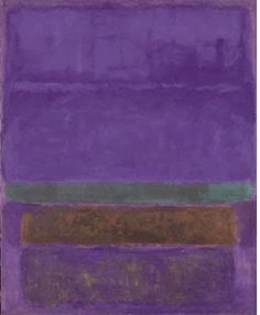 All that we could see,hear and love before we die.. — Mark Rothko