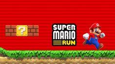 Super Mario Run, endless running game prima su iOS e poi su Android