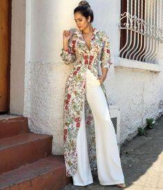 Women S Fashion Trivia Questions Code: 1234916409 - Herren- und Damenmode - Kleidung Look Fashion, Hijab Fashion, Fashion Dresses, 70s Fashion, Fashion Beauty, Winter Fashion, Fashion Tips, Summer Outfits, Casual Outfits