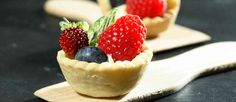 We specialise in creating delicious and creative food for all occasions including private parties, corporate catering and weddings. Canapes Gourmet, Fruit Tartlets, Party Catering, Best Appetizers, Creative Food, High Tea, Food For Thought, Afternoon Tea, Food Inspiration