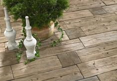 Holz oder Stein? KANN erweitert Bradstone-LogSleeper System
