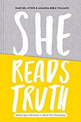 She Reads Truth: The Story We All Share - Mrs Disciple