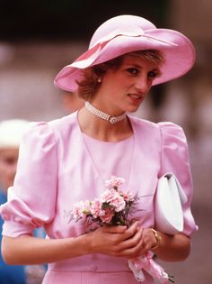 We're Tipping Our Hats to Princess Diana's Timeless Toppers: Not your average royal, Princess Diana spent her days as a doting mother and humble humanitarian — all while looking impeccably chic.