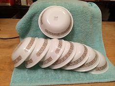 Corelle Impressions Abundance 16 Piece Dinnerware Set(I have this ...