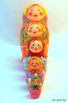 i want a matryoshka doll tattoo...