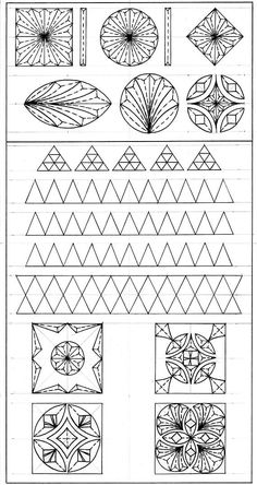 This is a listing for a Digital PDF of my Practice Board: http://etsy.me/2usoyst The Digital PDF version of my Practice Board patterns includes: - 2 pages with hand-drawn chip carvings patterns; - 2 pages with completely carved Practice Board. For transfering the patterns on the board, you