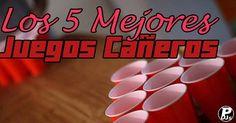 #Articulo: los 5 mejores juegos cañeros. Como sabemos que ya viene navidad y de seguro todos se reúnen en familia a tomarse una curdita aqui en este articulo te mostraremoslos 5 mejores juegos cañeros para que no pares de joder con tu panas en esta Navidad.  Visita nuestra web para leer mas  www.PortalDJs.com.ve #SoloParaRumberos  #tragos #juegos #portaldedjs #noticias #interesante #venezuela #cañeros #aguardiente #party #fiesta #sociales #pingbeer #labotellita