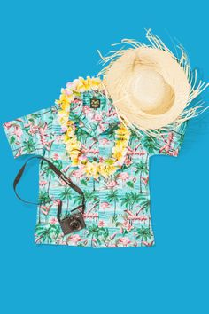 Tourist: Take a trip this Halloween (or at least act like you are) by dressing up in a Hawaiian shirt, a straw hat and, of course, a lei. Complete the look with a camera. Whether you hit party or simply trick or treat with the kids, this inexpensive,DIY, last minute Halloween costume is great idea to try. Find more DIY, halloween costumes here.
