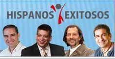 HISPANOS EXITOSOS