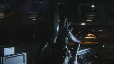 This review is based on a retail copy of the PlayStation 4 version of the game Alien: Isolation by The Creative Assembly, distributed by Sega.