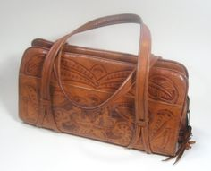9580bdf14fd1 416 Best Love Western Tooled Leather accessories images