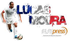Lucas Moura The Best