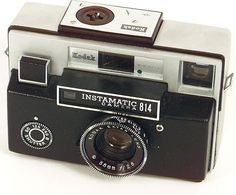 """""""I believe all the Kodak Instamatic cameras took 126 film... which was in a special cassette. The cassettes are no longer made and from what Ive read it is not possible to load 35mm film into used cassettes. The cameras were widely popular and one version was even featured in that movie """"Amelie"""".... however the choice of the camera in that movie may have specifically been to date the scene, as the film is no longer made..."""""""