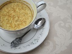 Turmeric Milk (dairy free) | Real Food RN