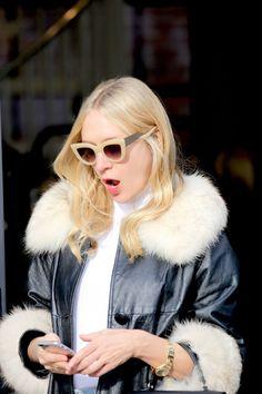 Chloe Sevigny Tumblr. : Photo Glasses