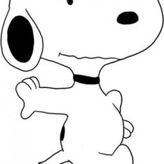 free printable snoopy coloring pages 3 fullcoloringpages - Snoopy Coloring Pages