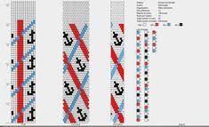 Single-Strand Necklace with Seed Beads and a Pearl / İncili kolye yapımı Detaylar / Details Crochet Bracelet Pattern, Crochet Beaded Necklace, Bead Crochet Patterns, Bead Crochet Rope, Bracelet Patterns, Beading Patterns, Seed Bead Tutorials, Beading Tutorials, Seed Bead Jewelry