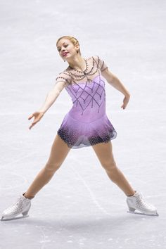 Gracie Gold (USA) (photo credit: Koki Nagahama)