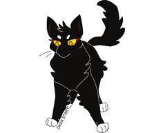 YOU CAN USE ANY OF THE DESIGNS IN HERE to be drawn list Warrior Cat Drawings, Warrior Drawing, Warrior Cats Art, Small Kittens, Cats And Kittens, Nifty Senpai, Warriors Pictures, Great Warriors, Forest Cat