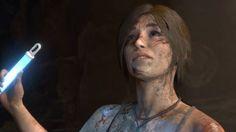 Игра Rise of the Tomb Raider