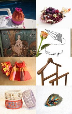 Pretty Gifts by carole on Etsy--Pinned with TreasuryPin.com