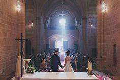 People Producciones · Fotos de boda en Burgos · Fotógrafo Bodas Burgos · Monasterio del Espino