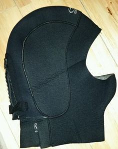Dive hood,  View more on the LINK: http://www.zeppy.io/product/gb/2/111819303245/