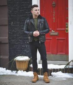 Os 5 estilos de jaquetas do Inverno 2016 - Blog da Cris Feu