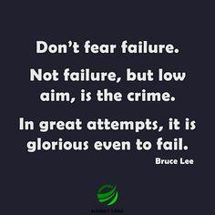 Aim for greatness, always! #success #motivation #money #webdesign #marketing