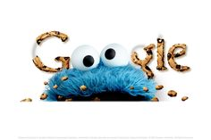 Cookie monster!!