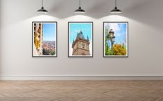 Some of our photos of cities as paintings City Painting, Order Prints, Planets, Cities, Gallery Wall, Paintings, Wall Art, Frame, Happy