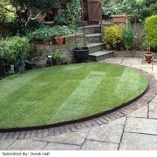 image result for circular lawns lawnslandscape designgarden