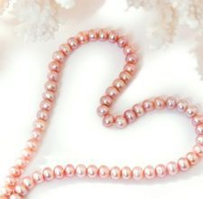 i'm definitely a pearl girl.