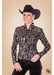 Talulla SwitchIt Show Jacket