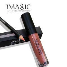 lip kit Makeup Tool-makeupbyyo
