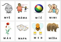 Kids Learning, Alphabet, Language, Teaching, Education, Comics, Logos, Maps, Autism
