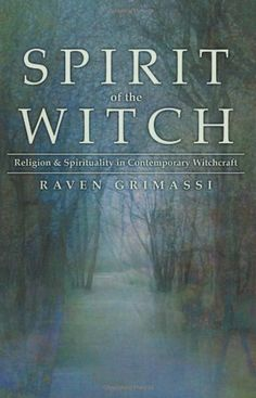 Spirit of the Witch: Religion & Spirituality in Contemporary Witchcraft by Raven Grimassi,http://www.amazon.com/dp/0738703389/ref=cm_sw_r_pi_dp_XINOsb00VPP3M9D6