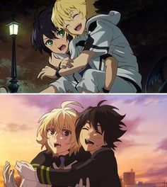 mikayuu before after