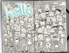hello! | viitormartins | flickr