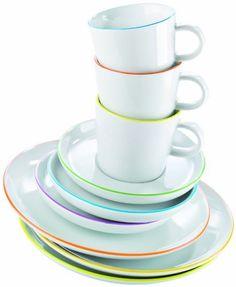 Arzberg Porzellan 2100/70657/3413 Cucina Colori Kaffeeservice 18-teilig verpackt im roten Arzberg-Geschenkkarton von Arzberg Porzellan, http://www.amazon.de/dp/B003VWCWGY/ref=cm_sw_r_pi_dp_uh3drb0VWMJTE