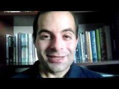 Roberto Bommarito presenta il suo ebook: Tavolo Zero - YouTube #fantascienza #shift