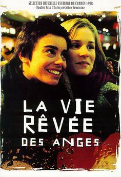 La Vie Rêvée des Anges / The Dreamlife of Angels (Erick Zonca - 1998)