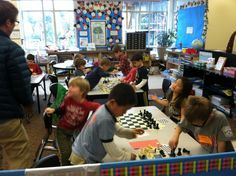 DIY: Start a Kids Chess Club at Your School for less than the cost of daycare  http://zoomchess.com/diy-start-a-kids-chess-club-at-your-school/