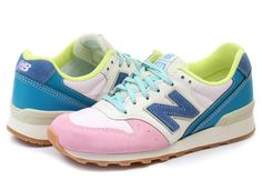 84.95 EUR = $92.31 New Balance Shoes Wr996 (Taytay_xx)